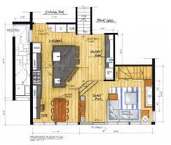 Online Kitchen Design Layout Kitchen Design Plans Kitchen Design With Regard To Kitchen