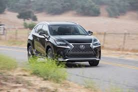 lexus nx s for sale 2015 lexus nx 200t f sport 300h first test motor trend
