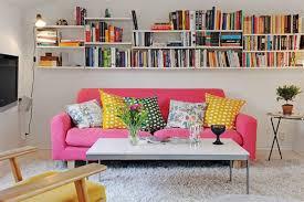 tiny apartment ideas jan 7 storage in plain sight small grey