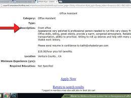 Cover Letter Sample Cover Letter For Clerk Deputy Clerk Cover Resume Sample  For Job Resume Format