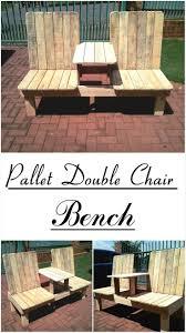Pallets Patio Furniture - best 20 pallet patio ideas on pinterest pallet decking