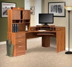 Solid Oak Office Furniture by Solid Wood Office Furniture U2039 Decor Love