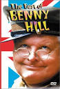 Benny Hill was the seaside saucy humour that made him a huge TV star ... - benny-hill1