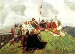Culture of Kiev Rus and Culture of Galych Volyn State