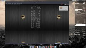 Arch Labs Archlabs 37 How To Install Virtualbox On Archlabs 6 7 Youtube