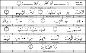 Post image for Al Quran-Word for Word – English