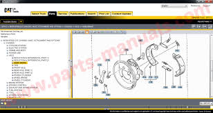 100 caterpillar manual for gp30 forklift km 125 uni pro