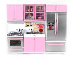 amazon black friday dolls modern kitchen u0027 battery operated toy kitchen playset perfect for