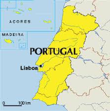 Στο 9,1% το έλλειμμα της Πορτογαλίας...