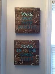 Beach Bathroom Decor Ideas Colors Best 25 Guest Bathroom Colors Ideas Only On Pinterest Small