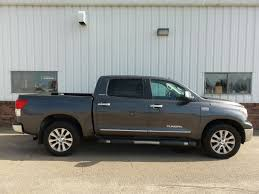 toyota ltd used one owner 2011 toyota tundra ltd grand island ne