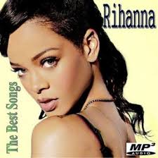 Download CD   Rihanna   The Best Songs Baixar Grátis