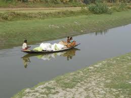 Jamuna River
