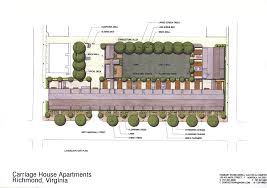 carriage house apartments