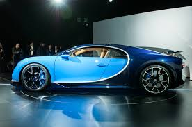 Bugatti Veyron Engine Price Bugatti Chiron Is A 1 500 Hp 280 Mph Physics Defying Masterpiece