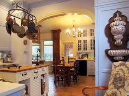 mediterranean kitchens hgtv