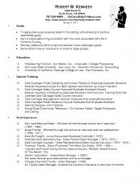 Resume Examples For Sales Jobs  best outside sales representative     happytom co