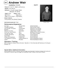 Free Resume Template for Microsoft Word happytom co