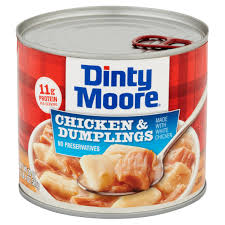 dinty moore chicken u0026 dumplings 20 oz walmart com