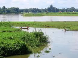 Taping River