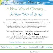 norwex party invitation dancemomsinfo com