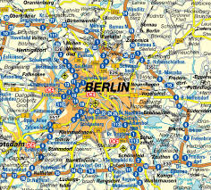 Detailed Map Of Germany interactive map of germany with city search easy to use with