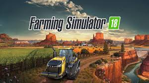 Home On The Range by Farming Simulator 18 Review Home On The Range