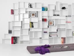 furniture marvelous modern quebec oak wood display wall shelves