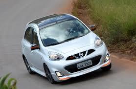 Ao volante: Séries Rio 2016 e Colors do Nissan March são ...
