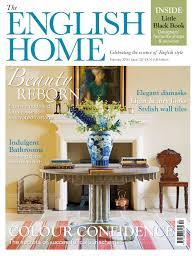 English Home Interior Design Home Magazine Cesio Us
