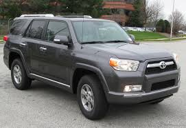 toyota cars usa toyota 4runner wikipedia