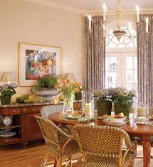 orlando beach house chandeliers dining room style with box