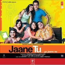 Jaane Tu Ya Jaane Na poster