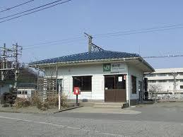 Gatsugi Station