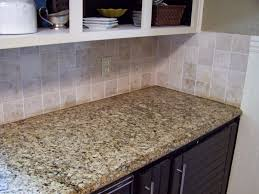 Painted Kitchen Backsplash Photos Older And Wisor Painting A Tile Backsplash And More Easy Kitchen