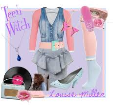 Teen Witch Halloween Costume Teen Witch