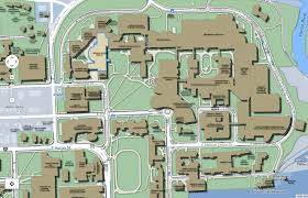Map Of University Of Michigan by Contact Us Kresge Hearing Research Institute Michigan Medicine