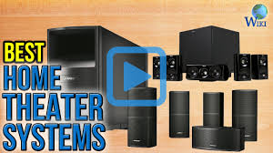 best high end home theater receiver top 9 home theater systems of 2017 video review