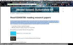 Software engineering research paper   dailynewsreport    web fc  com view suggestions