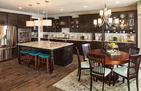 Maple Creek Kitchen Cabinets by Winstead Square Maple Sarsaparilla Cabinets Stonehill Model Mi