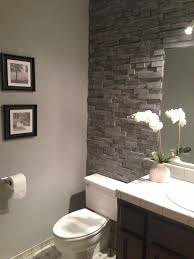 Paint For Bathroom Walls Best 25 Bathroom Accent Wall Ideas On Pinterest Toilet Room