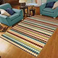 Multi Colored Bathroom Rugs Orian Rugs Indoor Outdoor Nik Nak Multi Colored Area Rug Or Runner