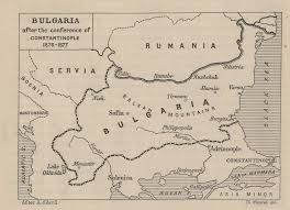 Map Of 1914 Europe by
