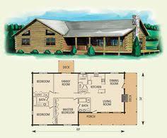 Log Cabin With Loft Floor Plans Cabin Floor Plans With Loft Hideaway Log Home And Log Cabin