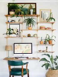 Office Desk Plants by 5 Rules To Maximizing Productivity In Your Home Office