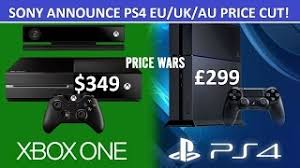 will the xbox one price drop on black friday will the ps4 price drop on black friday howl n madd