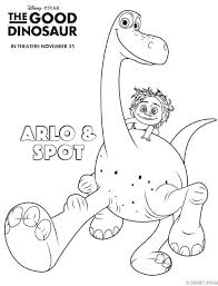 sanjay and craig coloring pages the good dinosaur archives she scribes