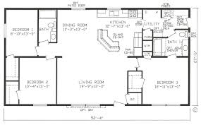 Simple 4 Bedroom Floor Plans Decor Simple 3 Bedroom Floor Plans With Small Apartment House