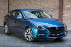 buy mazda 3 hatchback 2017 mazda mazda3 our review cars com