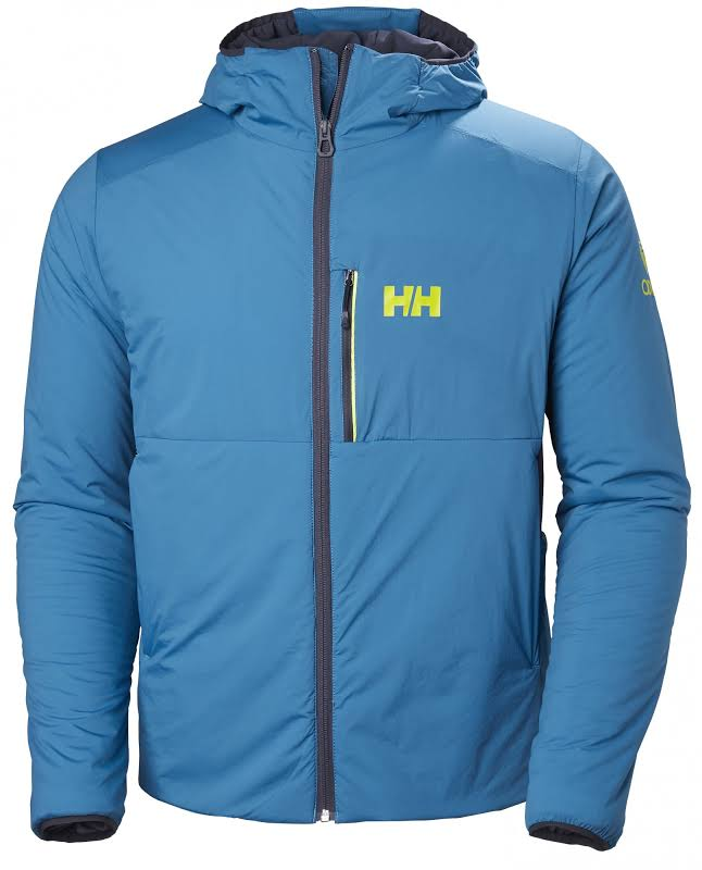 Helly Hansen Odin Stretch Insulated Jacket Celestial Large 62833-506-L